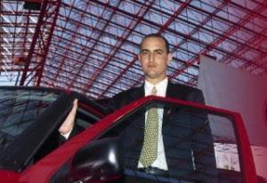 El empresario colombiano Gabriel Ricardo Morales Fallon. Tomada de semana.com