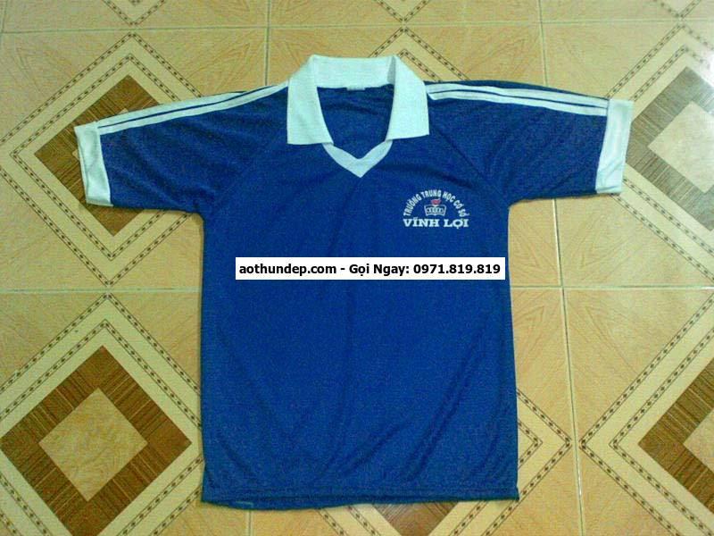 đồng phục thể thao học sinh