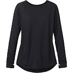 prAna Iselle Long Sleeve Tee