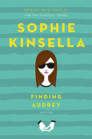 Image result for finding audrey