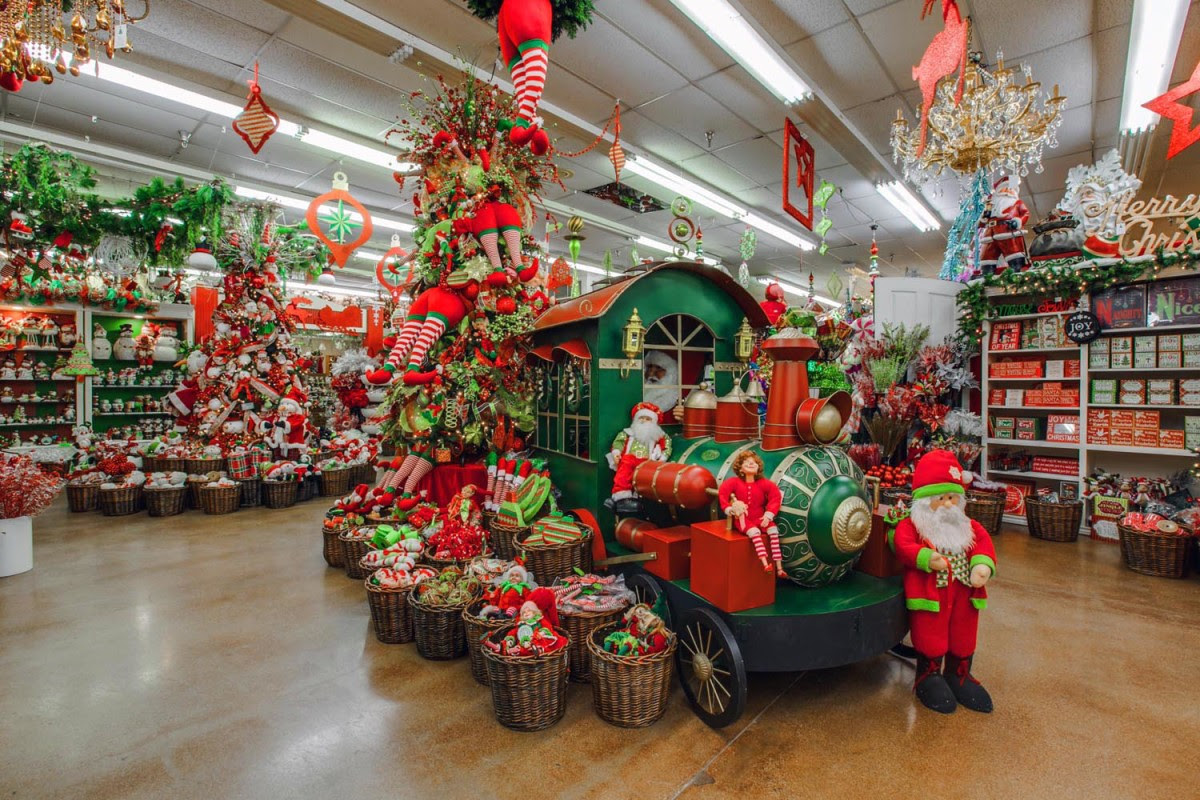Christmas Decoration Warehouse Arlington Tx - Halloween F