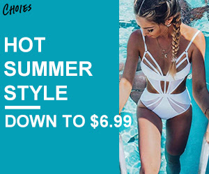 Seaside,Sunshine,Breeze...HOT SWIMWEAR!HOT SALE!Rock Vacation!