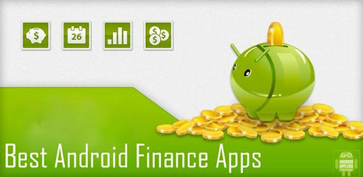 Top 5 Best Android Finance Apps