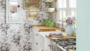 Home Decoration Kitchen Design