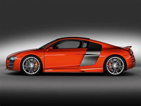 2008 Audi R8 TDI Le Mans   Side 1920x1440   Wallpaper