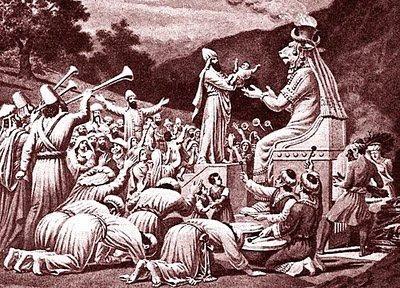 Baal-culto
