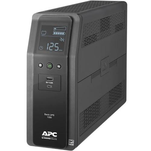 APC Back-UPS Pro BN1350M2 UPS - 810W - 1350 VA