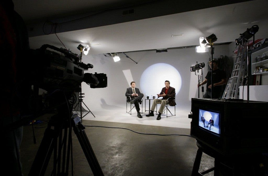 What Does a Corporate Video Company Do?
