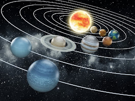 Why Do Some Planets Rotate In Different Directions?
