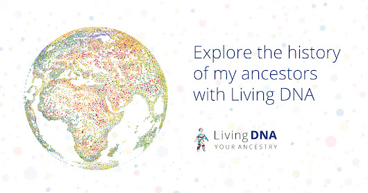 Stephen Grant-Davies's Ancestry · Living DNA