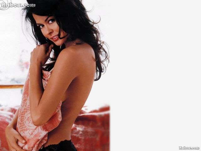 Wallpapers Collection Brooke Burke Nfsu2