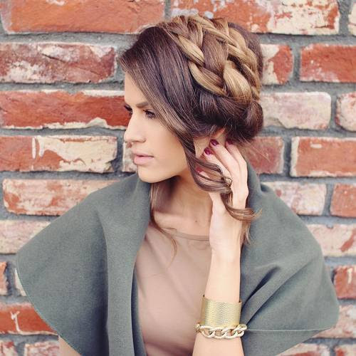 30 Best Long Straight Hairstyles and Haircuts ...