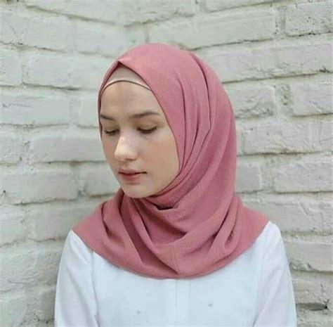 gambar hijab instan  tutorial hijab terbaru