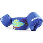 Stearns Basic Puddle Jumper - Blue Fish