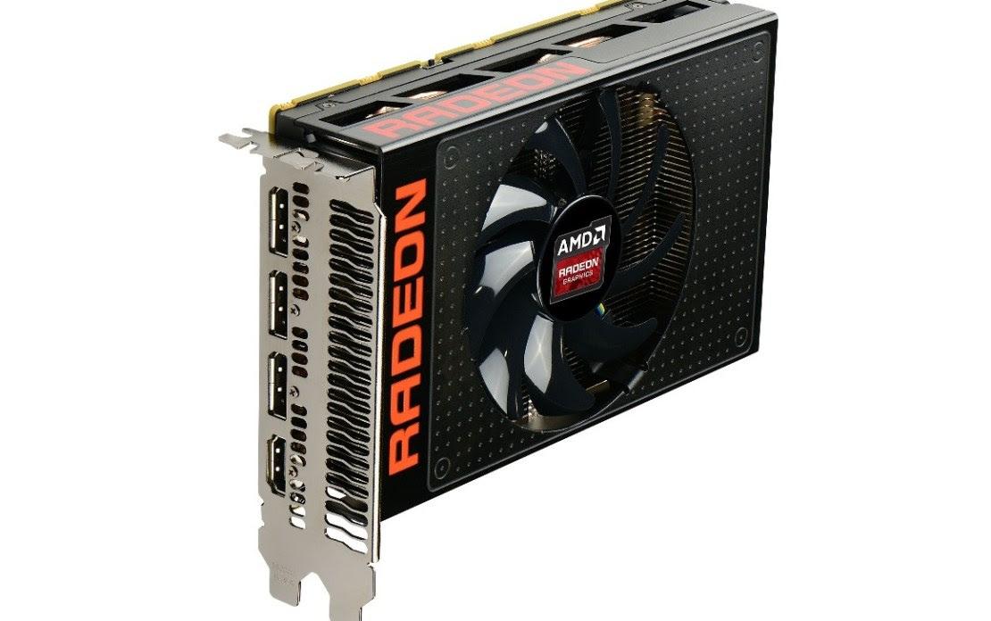 AMD Radeon™ R9 Nano, la Tarjeta Gráfica más pequeña y con la Mejor Eficiencia Energética del Mundo