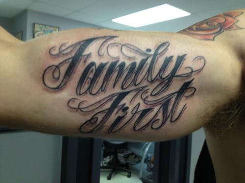 Family First Tattoos For Men On Forearm 81320 Usbdata