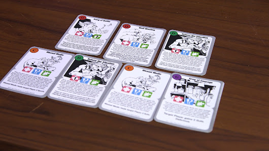 Escape Da Box – A Card Game of Merciless Survival | NewsWatch Review