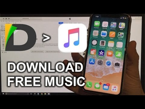 HOW TO DOWNLOAD  MUSIC IN IPHONE & IPAD AND IPOD TOUCH