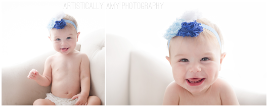 Highland Mills Baby Photographer | Teegan - Beacon Newborn Photographer | Artistically Amy
