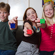 ATOMS Express Toys, High-Tech Building Blocks For Kids of All Ages