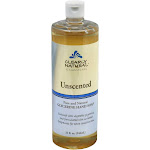 Clearly Natural Essentials Glycerine Hand Soap, Unscented - 32 fl oz
