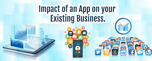 Impact of an App on your Existing Business. - Web & Mobile App Development Company Based in India & Australia – SSTECH SYSTEM
