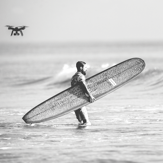 Solo for Action Sports — 3DR News