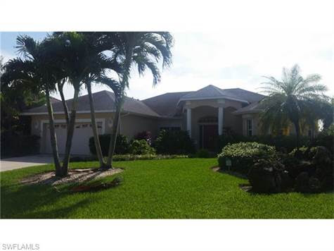 412 SE 33rd ST, CAPE CORAL, Florida, For Sale by Valerie Busic