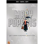 Mary Poppins, 50th Anniversary Edition [DVD]