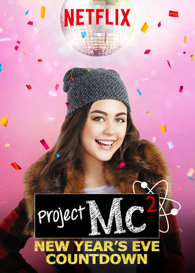 ProjectMc²: New Year's Eve Countdown