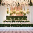 "An Ode to Marie Antoinette's ""Enchanted Garden"" 