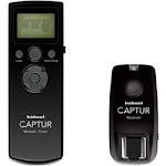Hahnel Captur Timer Kit for Sony DSLR Cameras HL-CAPTUR TK-S