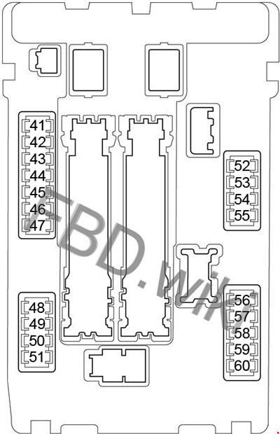 2013 Nissan Quest Fuse Box Hydraulic Pump Wiring Diagram 3 For Wiring Diagram Schematics