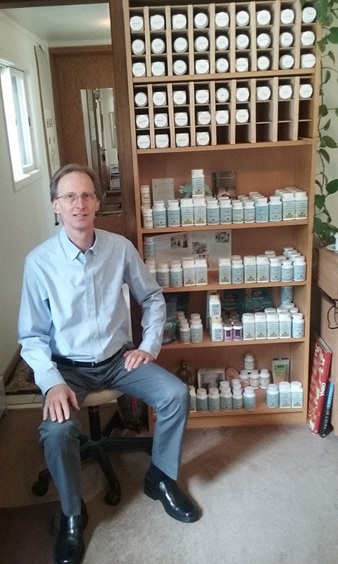 Chinese herbalist in Minneapolis, MN - Complete Oriental Medical Care