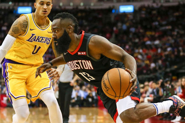 900d3df898d Goal for Los Angeles Lakers is to keep James Harden under 50 points