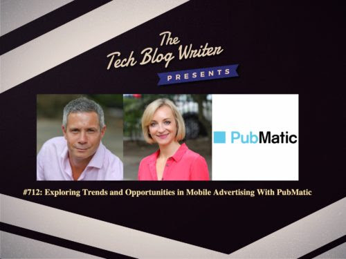 Exploring Trends and Opportunities in Mobile Advertising With PubMatic