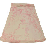 Cotton Tale Designs Lamp Shade Heaven Sent Girl