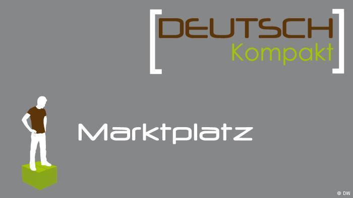 market-german-language
