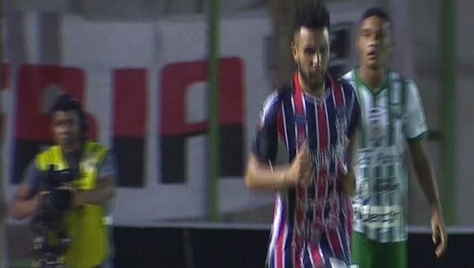 Ferroviário x Maranguape Campeonato Cearense Domingão (Foto: Reprodução/TV Diário)