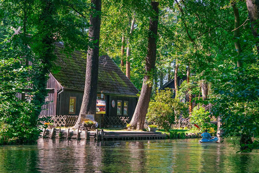 5 Reasons to Fall in Love With Spreewald Germany