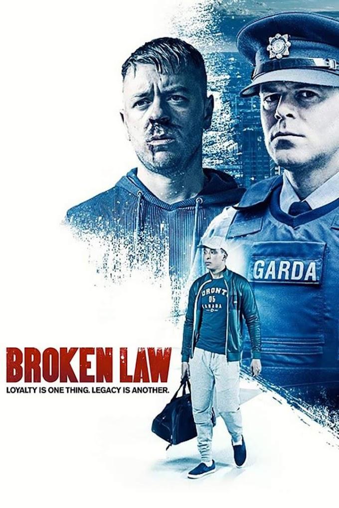 [Movie] Broken Law (2020)