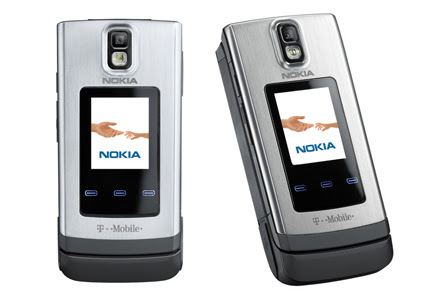 Download Tema Nokia 6650 Wallpaper