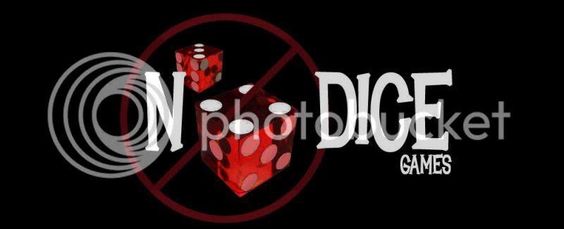 No Dice Games