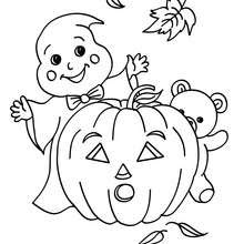 Dibujos Para Colorear Fantasmas Halloween 25 Dibujos Para Colorear
