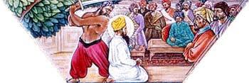 Guru Teg Bahadhur ji