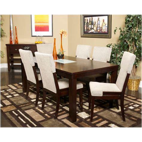 ashley furniture ocean park rectangular dining table