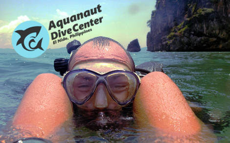 Dive between 2 feet and some friends: Happy 2nd Anniversary - Aquanaut Dive Center