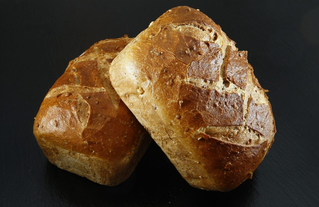 Granary Bread - Wanderlust Meals