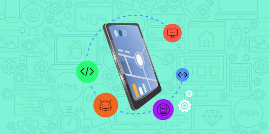 Create your own amazing apps from scratch with the Professional Android Developer Bundle