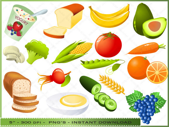Free Healthy Foods For Kids Clipart Download Free Clip Art Free Clip Art On Clipart Library